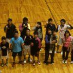 GWソフトテニス4日目 2016/05/03