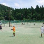 千種クラブ(愛知県)の合宿にお邪魔してきました。