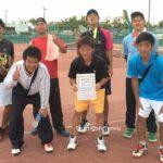 滋賀県ソフトテニス クラブ対抗戦・秋2016[結果]