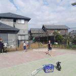 ソフトテニス練習会 未経験~の練習会2016/12/04(日)