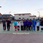 2016/12/10(土) ソフトテニス講習会・間庭塾in滋賀県近江八幡市