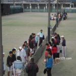 滋賀県ソフトテニス 支部対抗戦2009