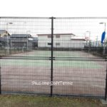 プラスワン・ソフトテニス練習会・個別練習会 2017/01/05