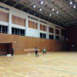 ソフトテニス練習会 2017/03/04(土)