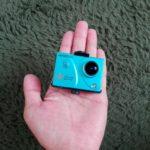 ビデオカメラ andoer