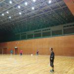 ソフトテニス練習会 2017/05/09(火)