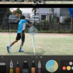 2017/09/11(月)ソフトテニス個別練習会