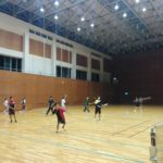 2017/10/28(土) ソフトテニス練習会・初心者向け@滋賀県近江八幡市