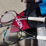 2017/11/05(日) ソフトテニス・個別練習会