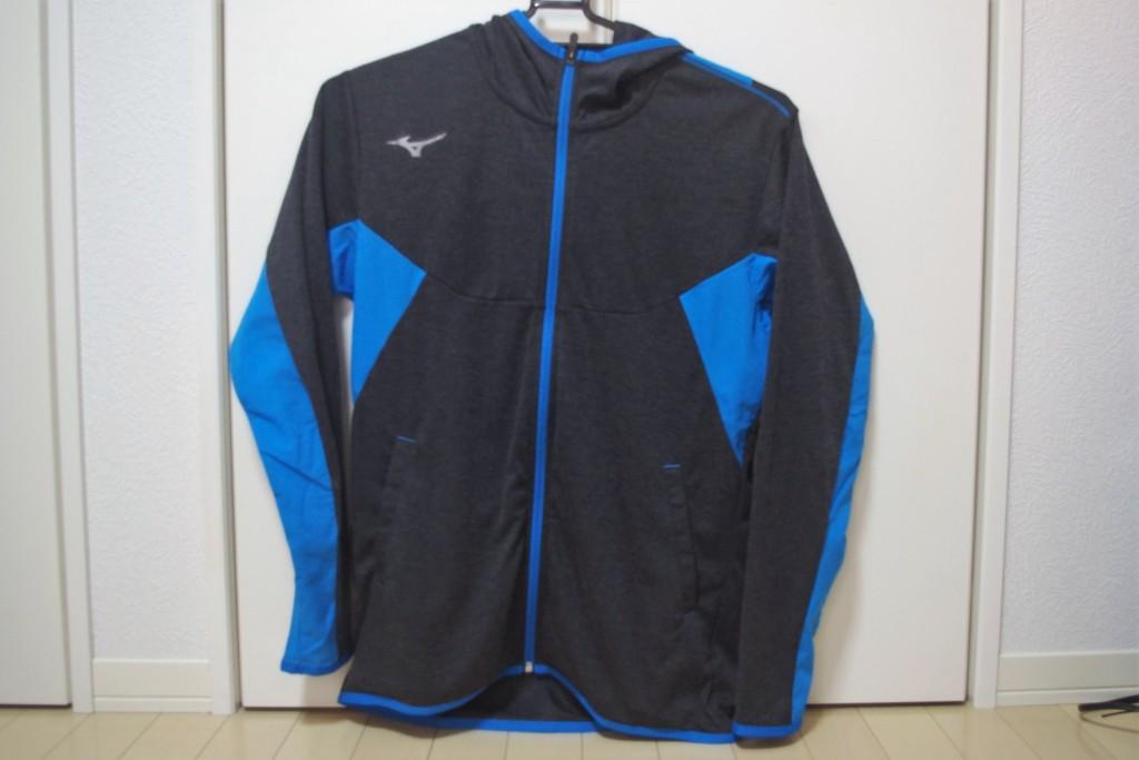 ミズノ トレーニングウェア スウェットシャツ(32MC6150)