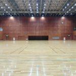 2018/02/13(火) ソフトテニス練習会@滋賀県近江八幡市