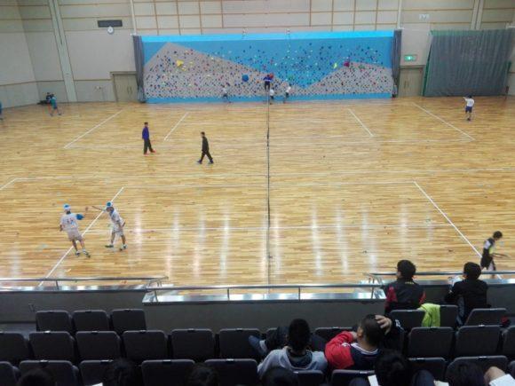 中学ソフトテニス 都道府県対抗2018