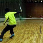 2018/03/07(水) スポンジボールテニス練習会@滋賀県(ショートテニス 、フレッシュテニス)