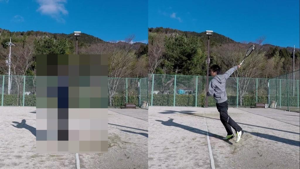 2018/03/10(土)午後 プラスワン・ソフトテニス・個別練習会
