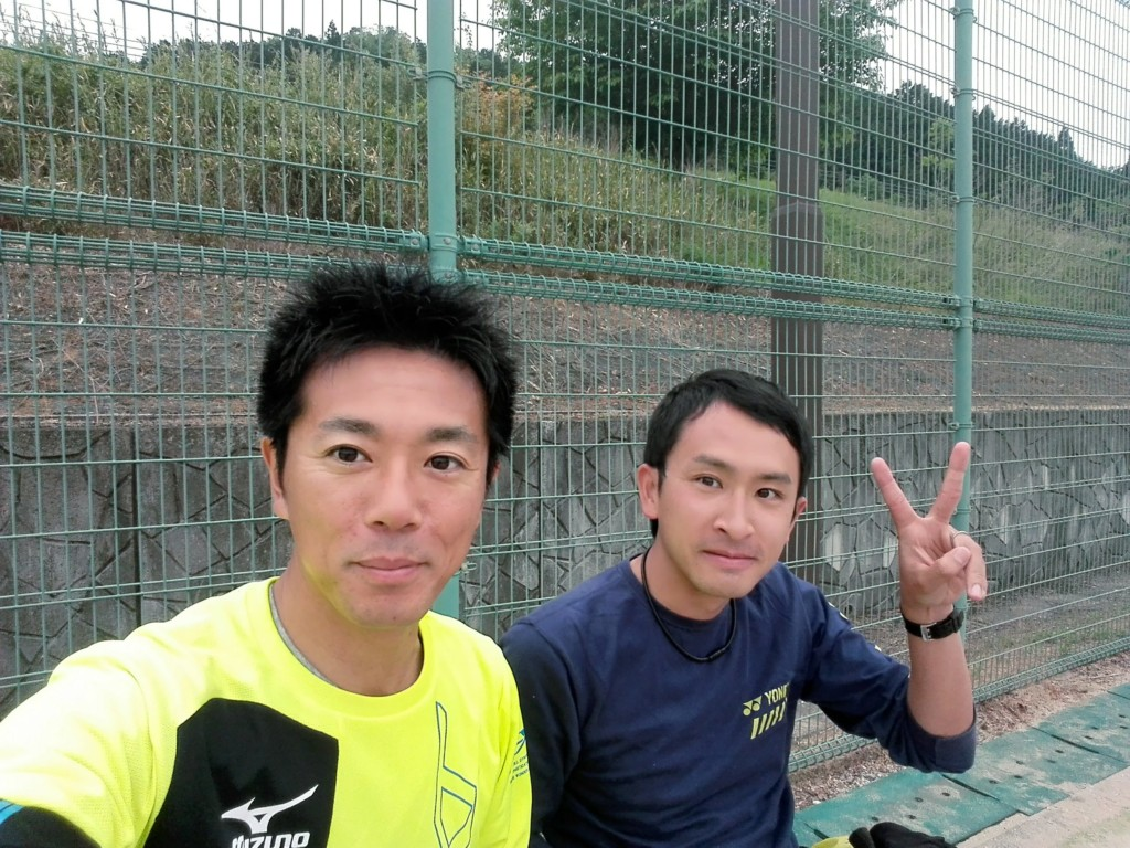 2018/04/30(月)午後 個別練習会・プラスワンソフトテニス