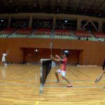 2018/05/08(火) プラスワン・ソフトテニス練習会