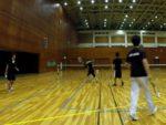 2018/06/05(火) プラスワン・ソフトテニス練習会