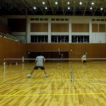 2018/06/11(月) プラスワン・ソフトテニス練習会
