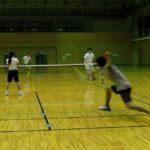 2018/06/27(水) スポンジボールテニス練習会(ショートテニス 、フレッシュテニス)
