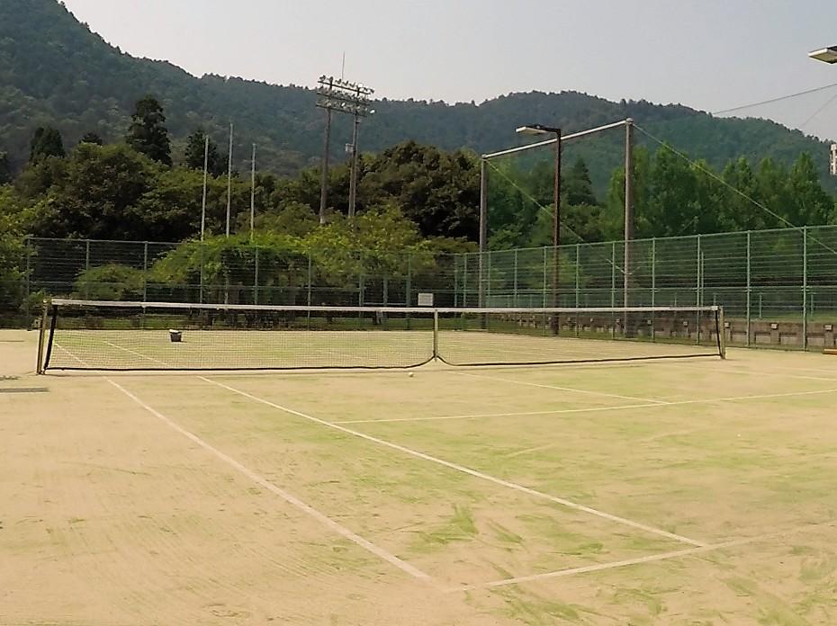 2018/07/16(月祝) 個別練習会・プラスワンソフトテニス