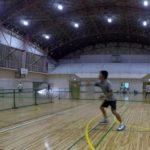 2018/07/07(土)午後 個別練習会・プラスワンソフトテニス