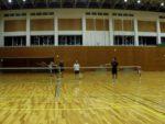 2018/07/03(火) プラスワン・ソフトテニス練習会