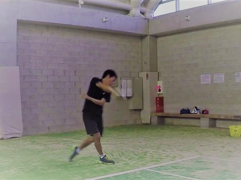 2018/09/14(金) 出張個別練習会@滋賀県東近江市 プラスワン・ソフトテニス