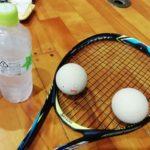 2019/03/20(水) ソフトテニス ゲームデー@滋賀県近江八幡市