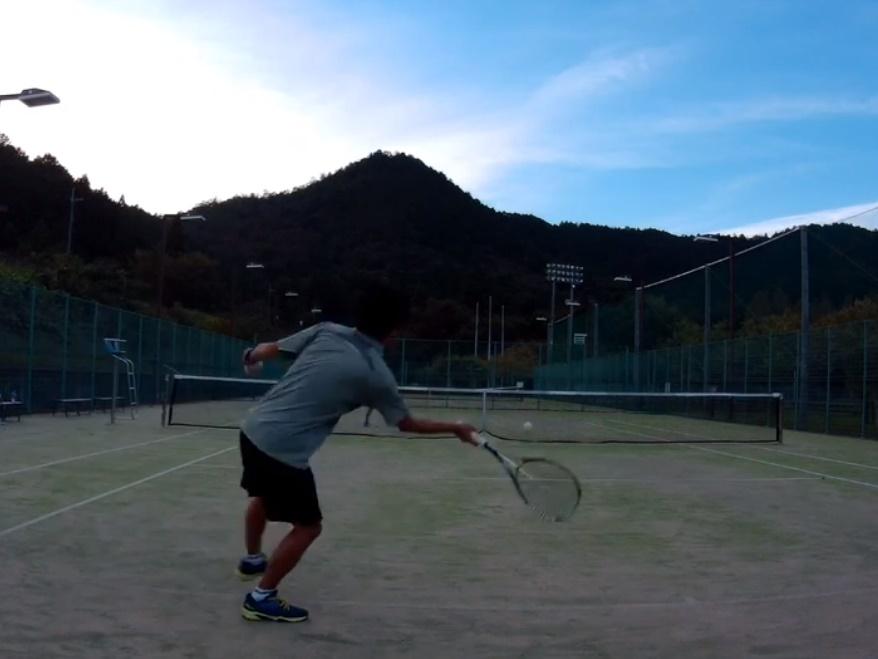 2018/10/14(日) 出張個別練習会@滋賀県東近江市 プラスワン・ソフトテニス