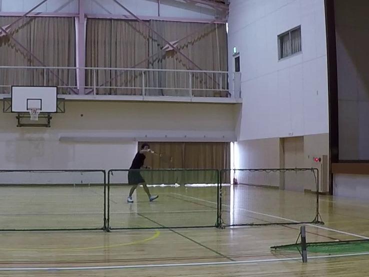 2018/10/07(日) 出張個別練習会@滋賀県東近江市 プラスワン・ソフトテニス