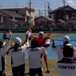 2018/10/08(月) ソフトテニス国民体育大会2018@福井県