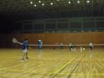 2018/12/03(月) ソフトテニス練習会 プラスワン