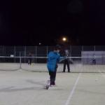 2019/01/16(水) ソフトテニス練習会 プラスワン