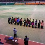 2019/02/03(日)高校ソフトテニス ハイジャパ滋賀県予選2019・女子