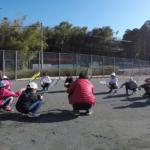 2019/02/02(土) ソフトテニス未経験者練習会@東近江市