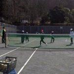 2019/03/02(土) ソフトテニス・未経験者練習会@滋賀県東近江市