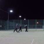 2019/03/15(金) ソフトテニス練習会@滋賀県東近江市