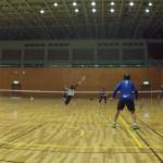 2019/03/26(火) ソフトテニス練習会@滋賀県近江八幡市