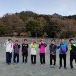 第二回ソフトテニつ部・春のプチ合宿2019[1日目]