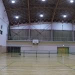 2019/02/20(水) ソフトテニス 個別練習会