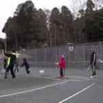 2019/03/23(土) ソフトテニス・未経験者練習会@滋賀県東近江市