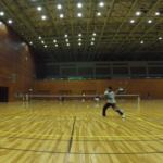 2019/05/07(火) ソフトテニス練習会@滋賀県近江八幡市