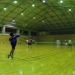 2019/05/08(水) スポンジテニス練習会(ショートテニス)@滋賀県近江八幡市