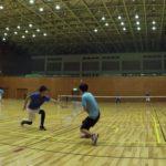 2019/04/17(水) ソフトテニス ゲームデー@滋賀県近江八幡市
