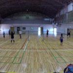 2019/04/27(土) ソフトテニス・未経験者練習会@滋賀県東近江市