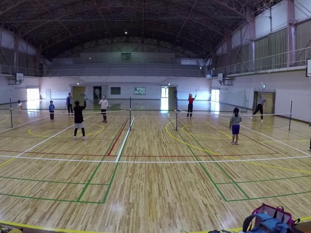 2019/04/27(土) ソフトテニス・未経験者練習会@滋賀県東近江市 スポンジテニス