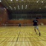 2019/05/06(月) ソフトテニス練習会GW@滋賀県近江八幡市