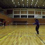 2019/05/13(月) ソフトテニス練習会@滋賀県近江八幡市