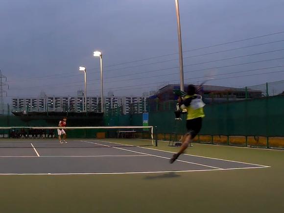 世界ジュニアソフトテニス選手権2018[結果・動画]
